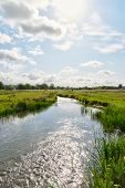 River Frome scenic