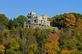 Gilette Castle