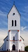 Torekov Church