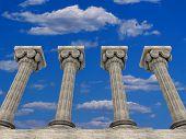 Colunas 14