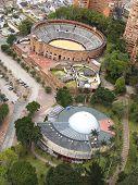 The Center Of Bogota