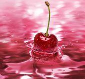 cherry drink