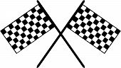 Banderas de Grand Prix