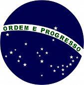 Selo brasileiro