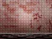 Bloody Grunge Room