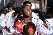 South America - Bolivia , Sucre Fiesta