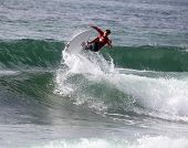 Professional Surfer - Jesse Horner - Merewether Australia
