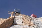 Potosi, Cerro Rico Mountain