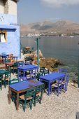 Seafood Taverna