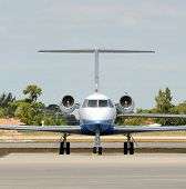 Buisness Jet