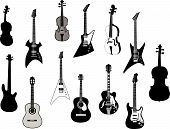 Stringed Instruments