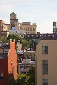 View Of Brooklyn Heights