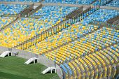 Maracana Seats