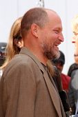 LOS ANGELES - OCT 13:  Woody Harrelson at the