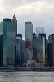 Manhattan Historic Ships