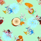 Rabbit Orchestra