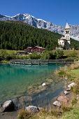 Sulden - Alps, Italy, 2013