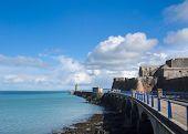 Guernsey Lighthouse