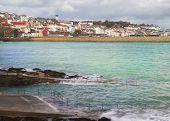Saint Peter Port,  Guernsey.