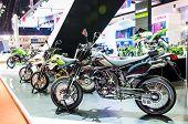 The 35Th Bangkok International Motor 2014