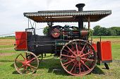 Keck Gonnerman Steam Traction