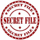 Secret File-stamp
