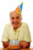 Senior Birthday