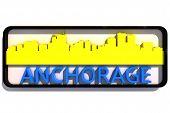Anchorage USA logo