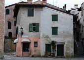 Buildings In Grado