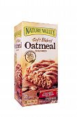 Nature Valley Oatmeal Squares