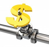 the money valve