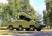 Anti-aircraft Defense System