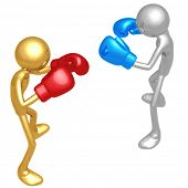foto of pugilistic  - Boxing - JPG