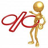 Hula Hoop Percent