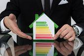 Presenting Energy Efficient House