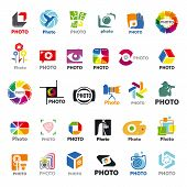 Biggest Collection Of Vector Icons For The Photographer
