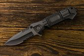 Folding Pocket Knife