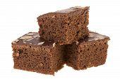 Big Brownies Pile