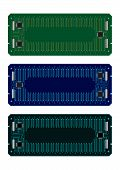 Circuit Board Frames