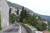 Dubrovnik Road