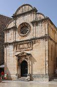 St Saviour Church