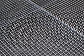 Industrial Floor Grating