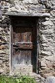 Old Doorf