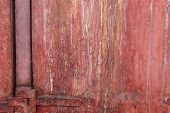 Metal Corrosion - Rust Texture Background