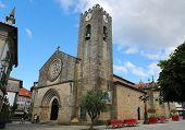 Igreja Matriz  In Ponte De Lima