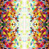 Mosaic Small Tiles 3