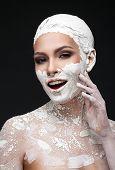 Glamorous Spa Treatments