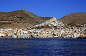 Ermoupolis On Syros