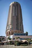Hotel Tower, Cairo