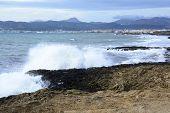 Wave Palma Bay